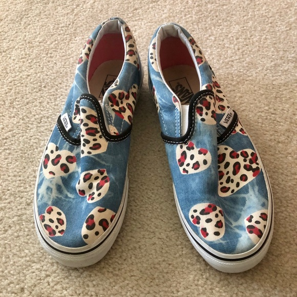 Vans Shoes   Size 3 12 Youth 6 Womens